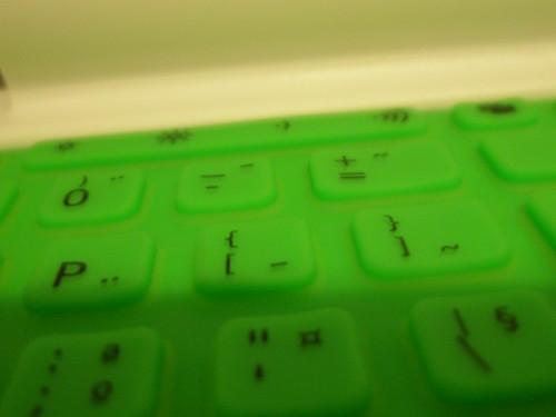OLPC Unboxing