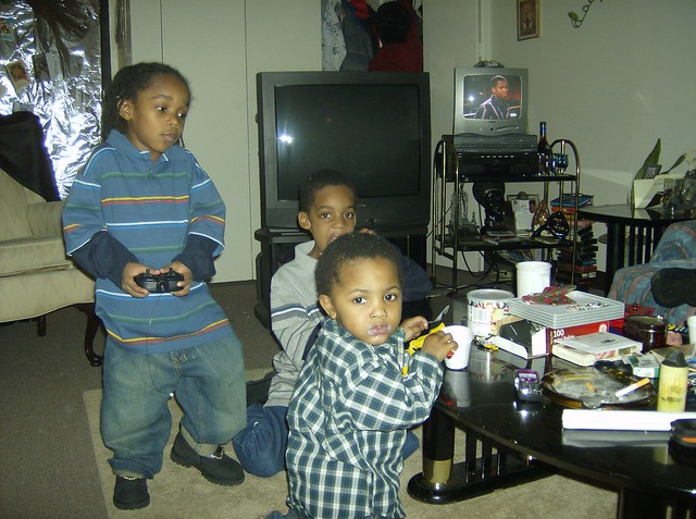 Monique's Kids | Flickr - Photo Sharing!