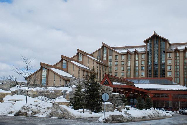 casino rama hotel