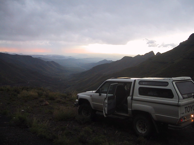 cover image for Leave Matebeng Pass for Goats