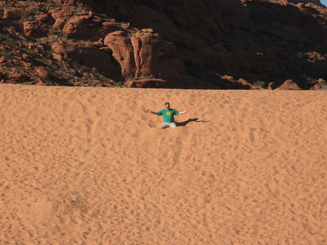 Snow Canyon 11.20.06