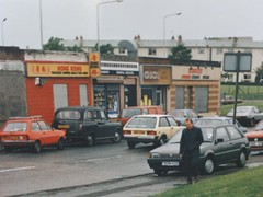 Drumchapel 1991