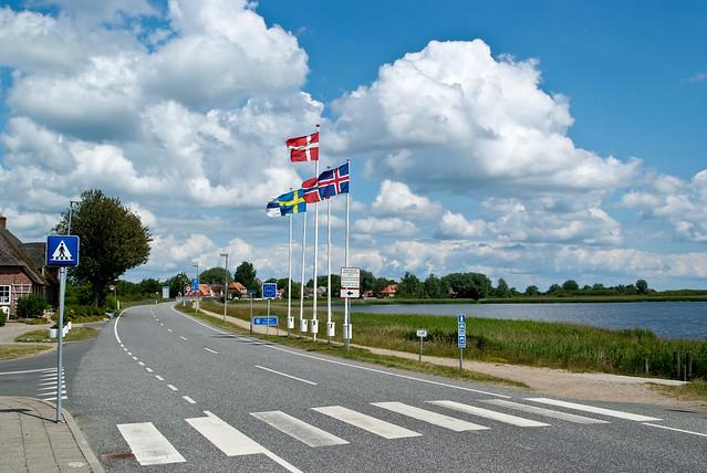 Deutsch Dänische Grenze