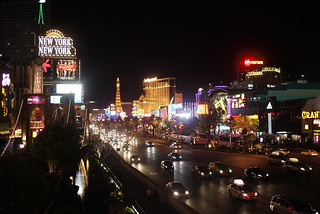 Las Vegas Strip, Nevada
