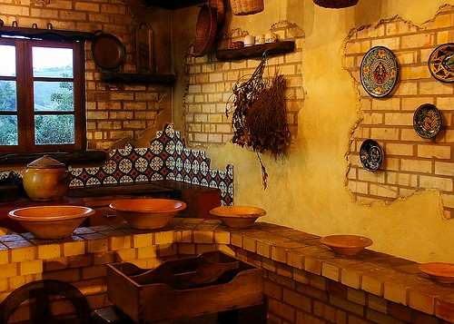 Talavera Tile And Mexican Homes On Pinterest Mexican