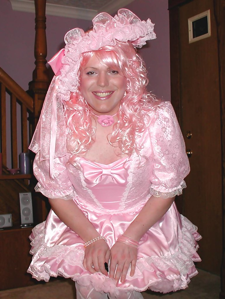 Picssr: Sissy Princess Amber's Flickr photos