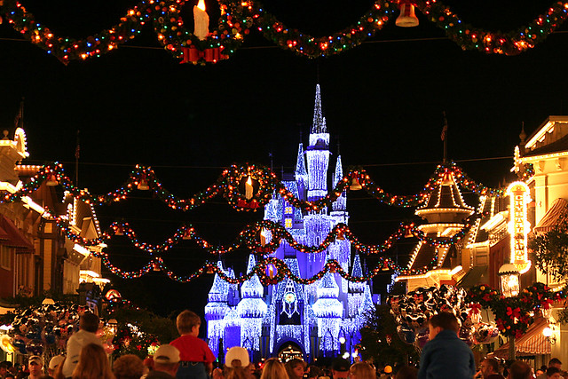 disney christmas - a gallery on Flickr