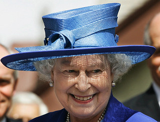 Highest fine ever levied on Queen Elizabeth's banker
