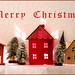Merry Christmas! by Boxwoodcottage