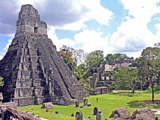 Guatemala-1621 - Temple of the Great Jaguar