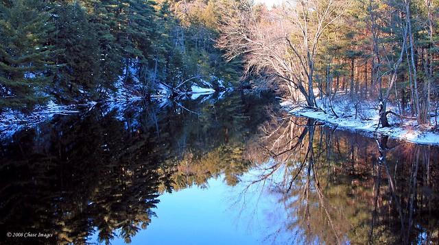 Schroon River 2