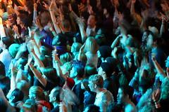 waves of worship