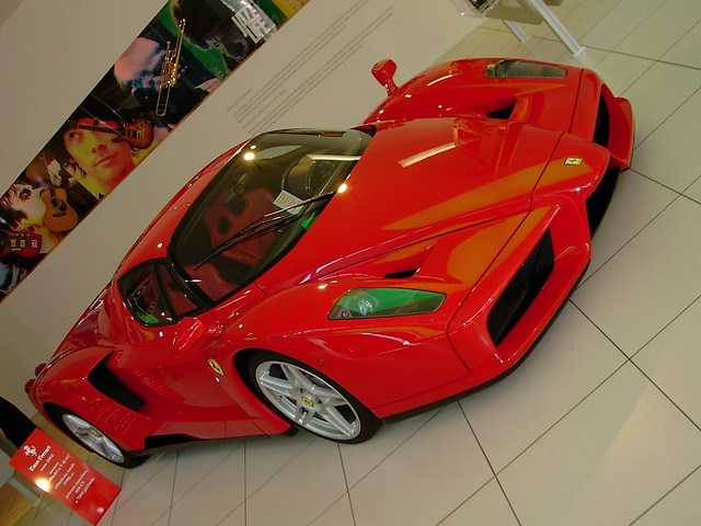 ferrari enzo mus e ferrari maranello explore new york flickr photo sharing. Black Bedroom Furniture Sets. Home Design Ideas