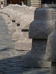 granite, stone carving, rock,