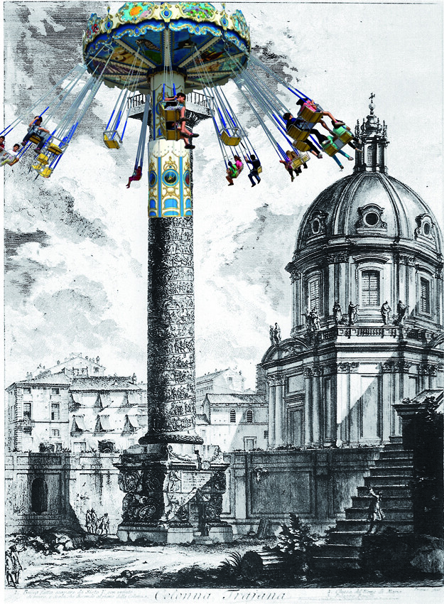 ROMA ARCHEOLOGIA e RESTAURO ARCHITETTURA: ROMA - Colosseo, sindacati e ambientalisti all'attacco del parco archeologico - Parco archeologico del Colosseo (che comprenderà Fori, Palatino, Domus Aurea) da Dario Franceschini, CORRIERE DELLA SERA (07/02/2017)