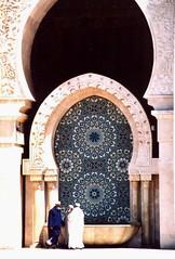 Mosquée Hassan II_Casablanca