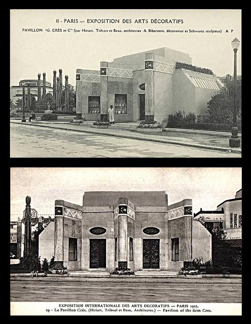 1925 exposition paris a gallery on flickr - Les arts decoratif paris ...