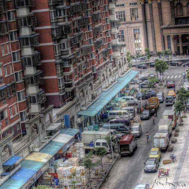 Urban View: Flickr - Photo Sharing