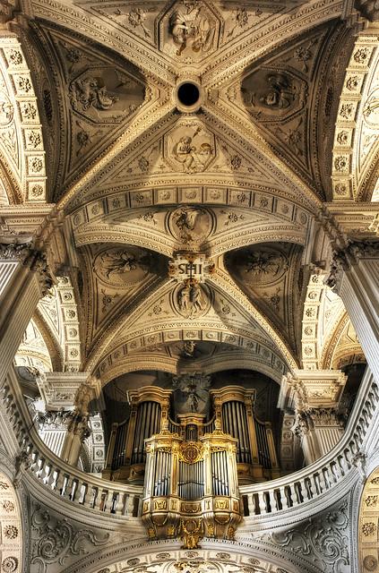 Baroque Arch