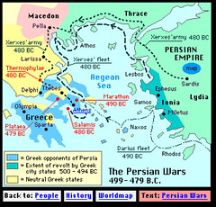 Ancient Greece Maps Oftheancientworld Flickr