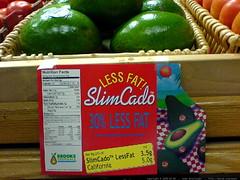 SlimCado   30% LESS FAT Than the leading California …