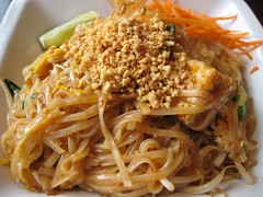 bakmi(0.0), spaghetti(0.0), spaghetti aglio e olio(0.0), bolognese sauce(0.0), carbonara(0.0), pad thai(0.0), chow mein(0.0), noodle(1.0), mie goreng(1.0), fried noodles(1.0), lo mein(1.0), pancit(1.0), vegetarian food(1.0), bucatini(1.0), naporitan(1.0), produce(1.0), food(1.0), dish(1.0), yakisoba(1.0), chinese noodles(1.0), southeast asian food(1.0), vermicelli(1.0), cuisine(1.0),