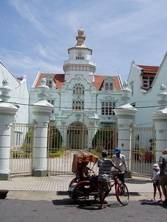 Chee Mansion, Malacca