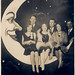 group date on the moon