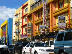 Philippines - Iloilo City & Around