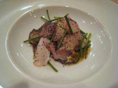fluke sashimi - photo #9