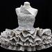 Paper Dress 2 by Jolis Paons