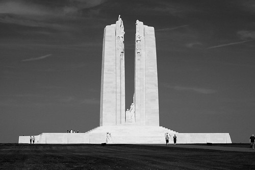 Canadian National Memorial