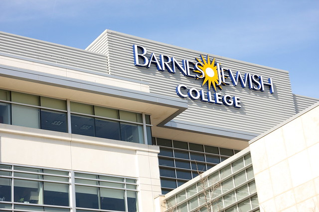 Goldfarb School of Nursing at Barnes-Jewish College