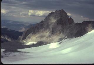 top of n palisade glacier 2