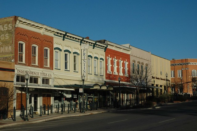 san marcos texas up and coming small towns