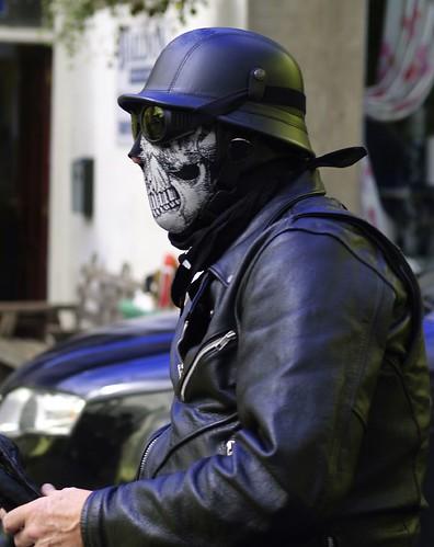 Harley-Davidson Dark Rider