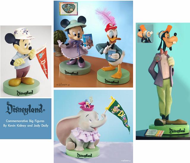 Big Figurines Disney 2233556728_dbbbeac889_z