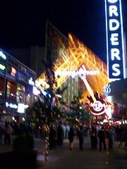 Louisville Nightlife