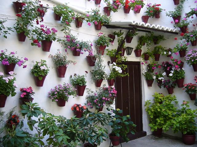 Fiesta de los Patios de Córdoba