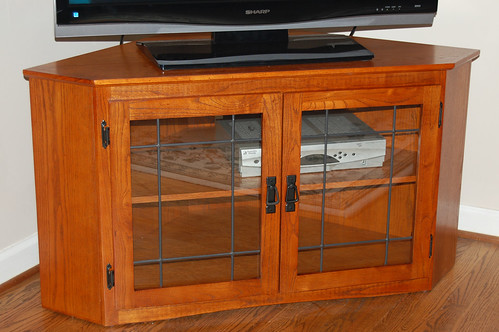 New TV Cabinet