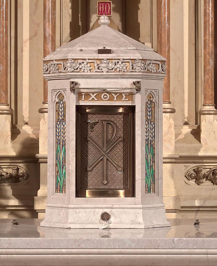 Saint Augustine Roman Catholic Church, in Saint Louis ...