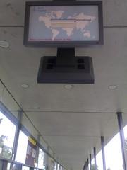 airport crash screen