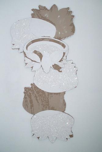"Lisa Prettol ""14k bridal set"""