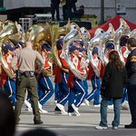 Pasadena Rose Parade 2008 44