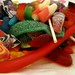 Sweets by osyenya