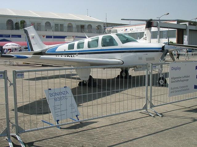 Beechcraft Bonanza B36TC