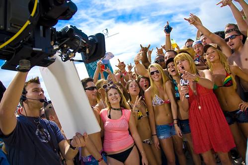 MTVU Spring Break 2008