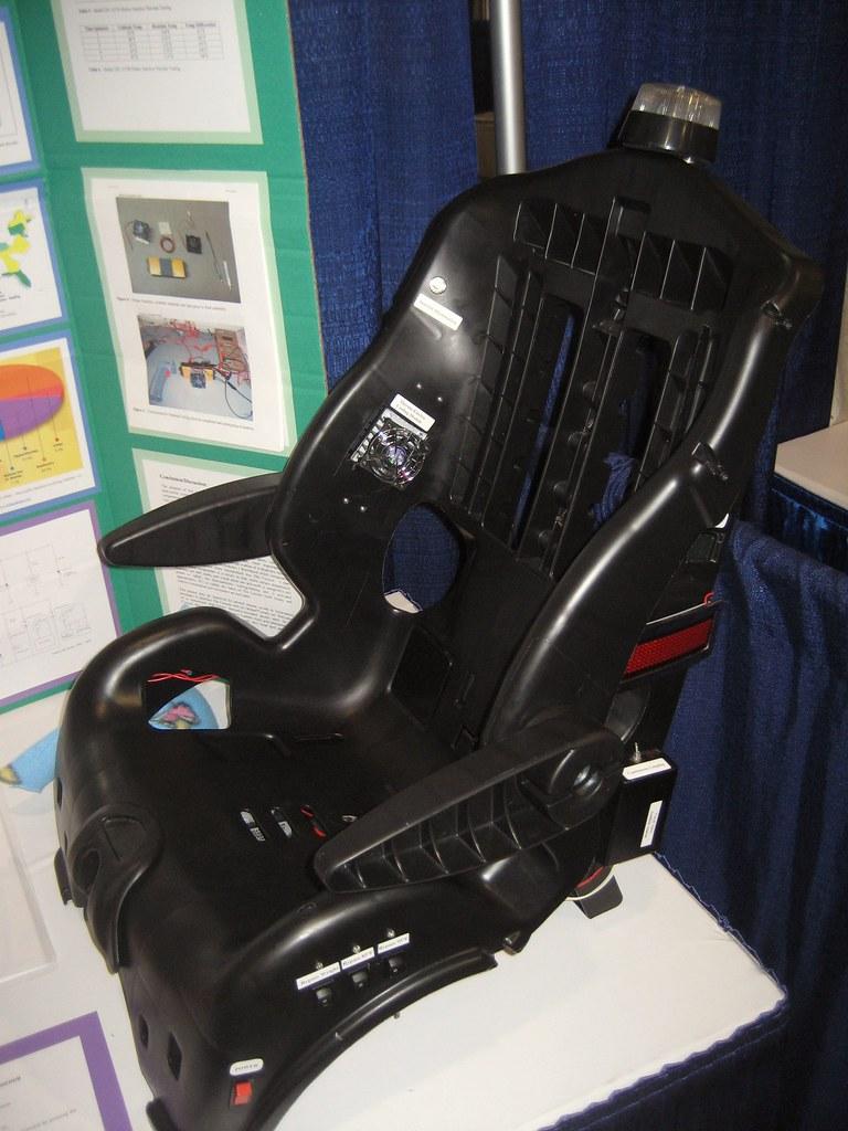 Safest Child Car Seat Safest Child 40 20 40 Truck Seat