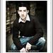 Senior boy by Heather Woodward Photography