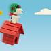 The Flying Ace by Legohaulic